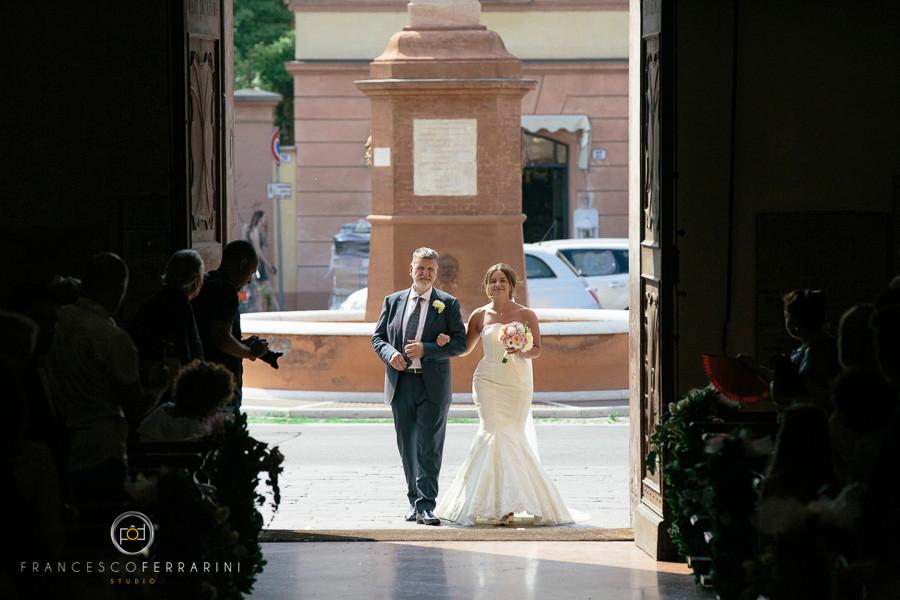 bespoke lace fishtail wedding dress