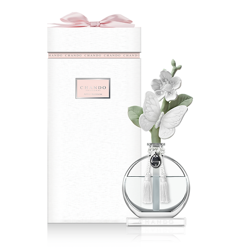 Whimsical Love Diffuser with Apple Blossom Fragrance