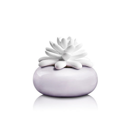 Purple Lotus Diffuser with Midnight Crystal Fragrance