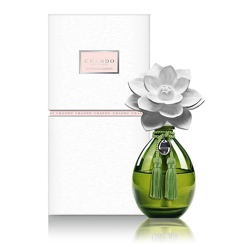 Pure Escape Diffuser with Botanical Garden Fragrance