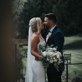 Bespoke Bridal Dress Alterations and Custom Veil Design
