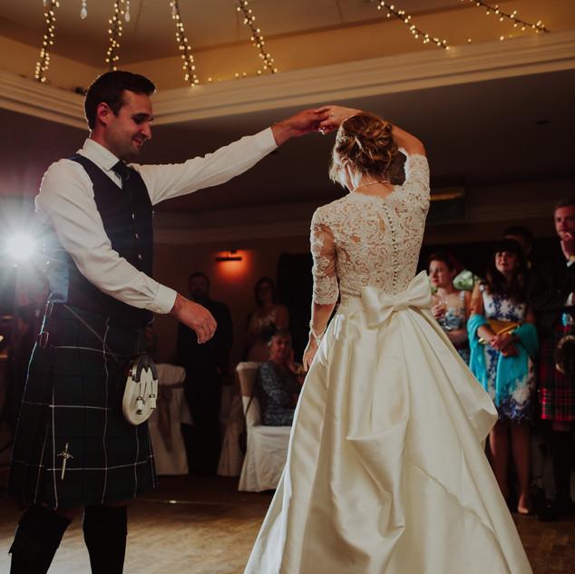 Bespoke Bridal Alterations