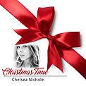 Copy of Gift Christmas Present Album Cov