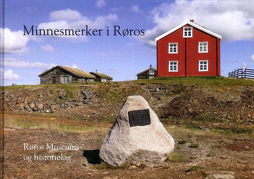 Minnesmerker i Røros