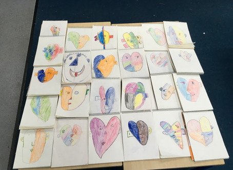 Picasso Pictures