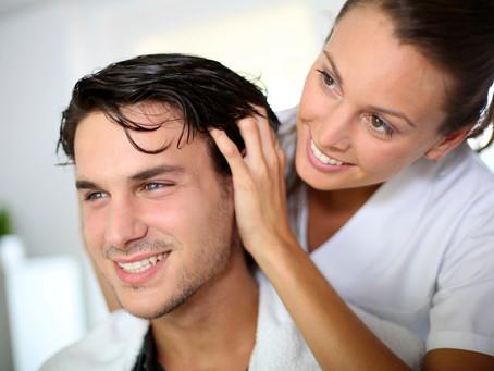 Prevén la caída del cabello