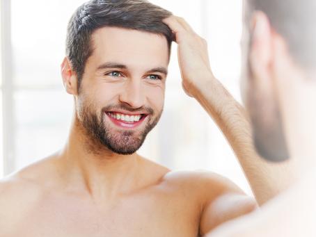 El cuidado del cabello y de la piel para los deportistas