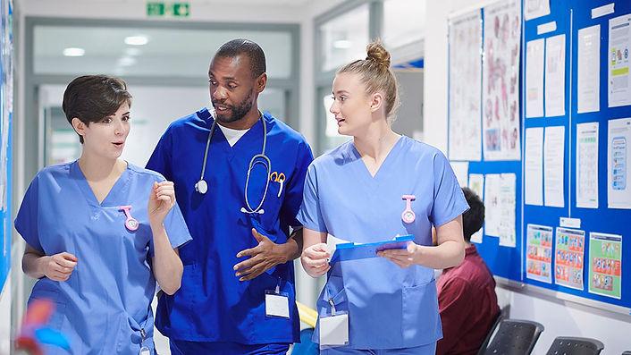 sterling staffing solutions _ doctors.jp