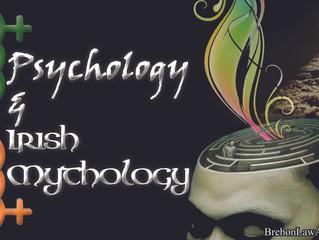 Psychology and Irish Mythology: Exploring the Archetypes of the Gaelic Gods and Goddesses