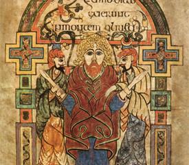 Ireland, The Island of Saints and Scholars