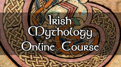 Learn Irish Mythology for Only 14.99
