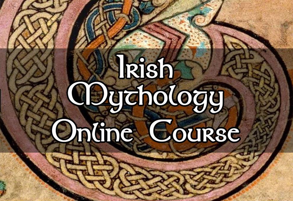 Irish Mythology Online Course