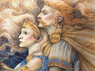 Diarmuid & Grainne: Ireland's Greatest Love Story