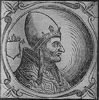The Beginning of the End? The Papal Bull of Pope Adrian IV