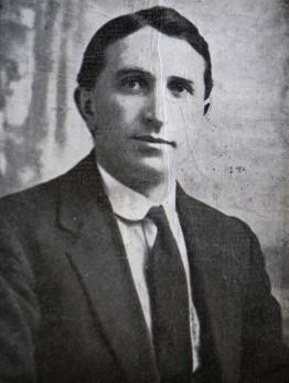 James Joseph Walsh, c.1916