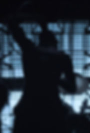 "Vocalist Spyder Laurent in ""Origins"" music video"