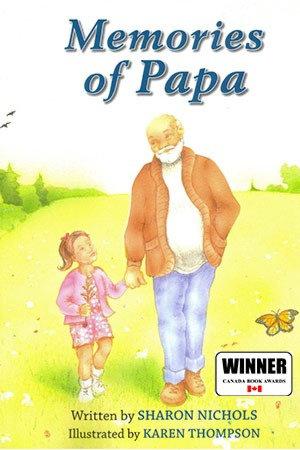 Memories of Papa