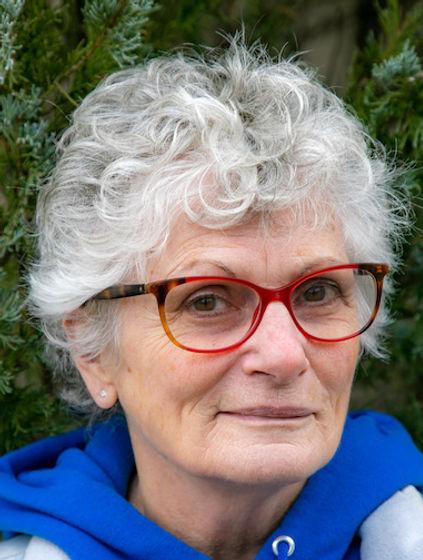 Sharon Nichols Children's Books Author