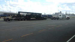 Kalamar 240 Army Container Handler