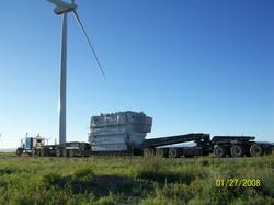 200,000 lb Transformer