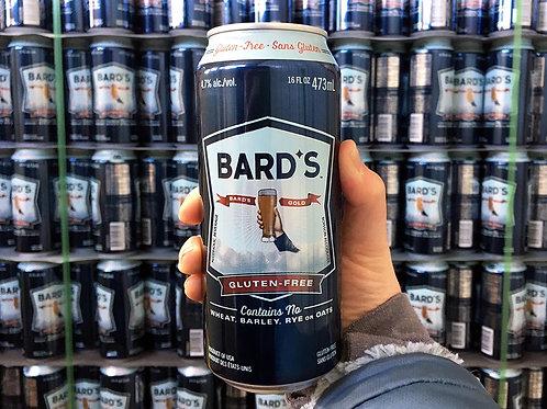 Cerveza Bard's Sin Gluten