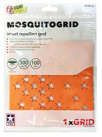Repelentes de mosquitos Bug Bam Guatemala