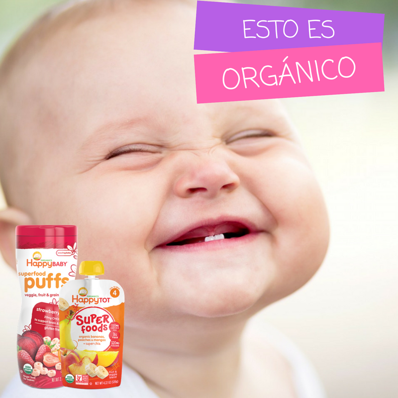 Happy Baby | Japi Guatemala
