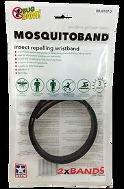 pulseras repelentes de mosquitos bug bam guatemala