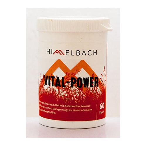VITAL-POWER Von HIMMELBACH