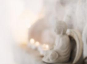 Thai Yoga Massage Raum