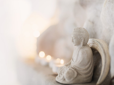 Desejar paz é morrer em vida