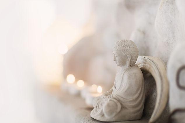 Teachings Certifications Buddha