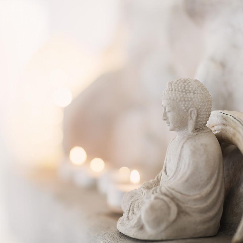 Advanced Meditation Immersion