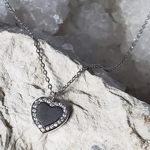BE YOU Sweet Heart Necklace