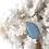 Thumbnail: Vari Aquamarine Pendant & Chain