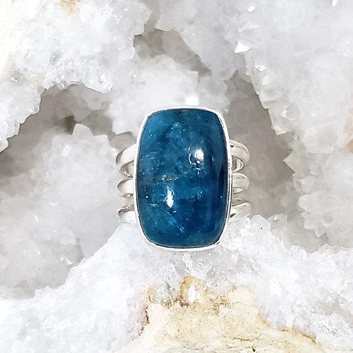 Katy Apatite Ring
