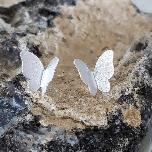 Lynn Butterfly Earrings