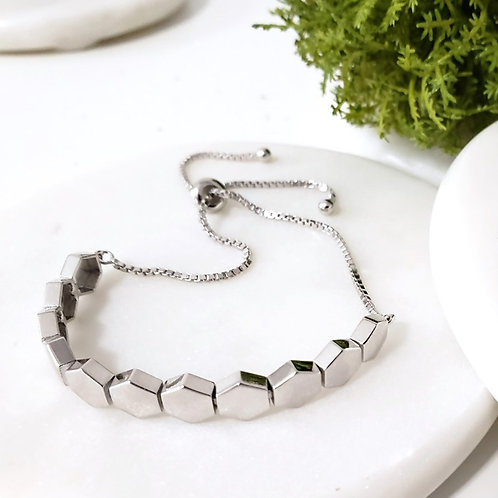 Bethany Slider Bracelet