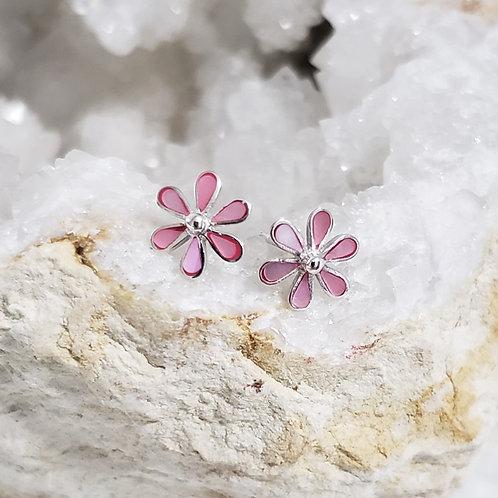Rosie Posie Earrings