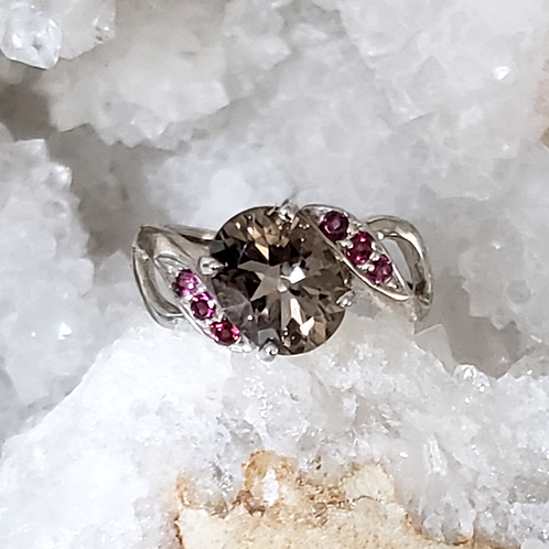 Venezia Ring