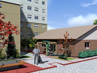 Áreas de lazer promovem segurança e valorizam os condomínios
