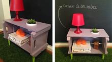 5 Dicas de decoração com materiais reciclados