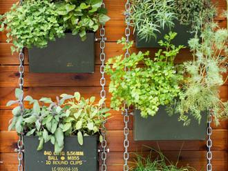 5 ideias de decoração para varandas pequenas