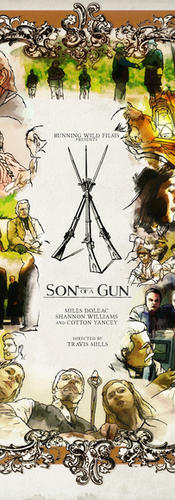 Son of a Gun (2019)
