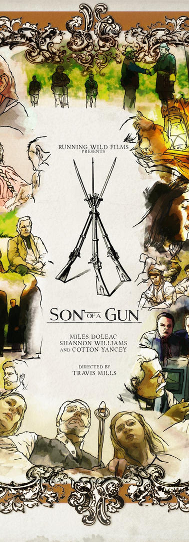 Son of a Gun (2019)