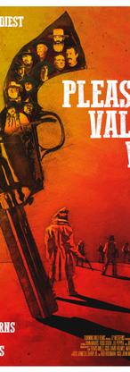 The Pleasant Valley War (2021)