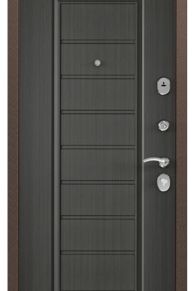 Входная стальная дверь Torex DELTA-M 10 COMBO