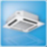 Купить или установить полупромышленные кондиционеры (инверторные)