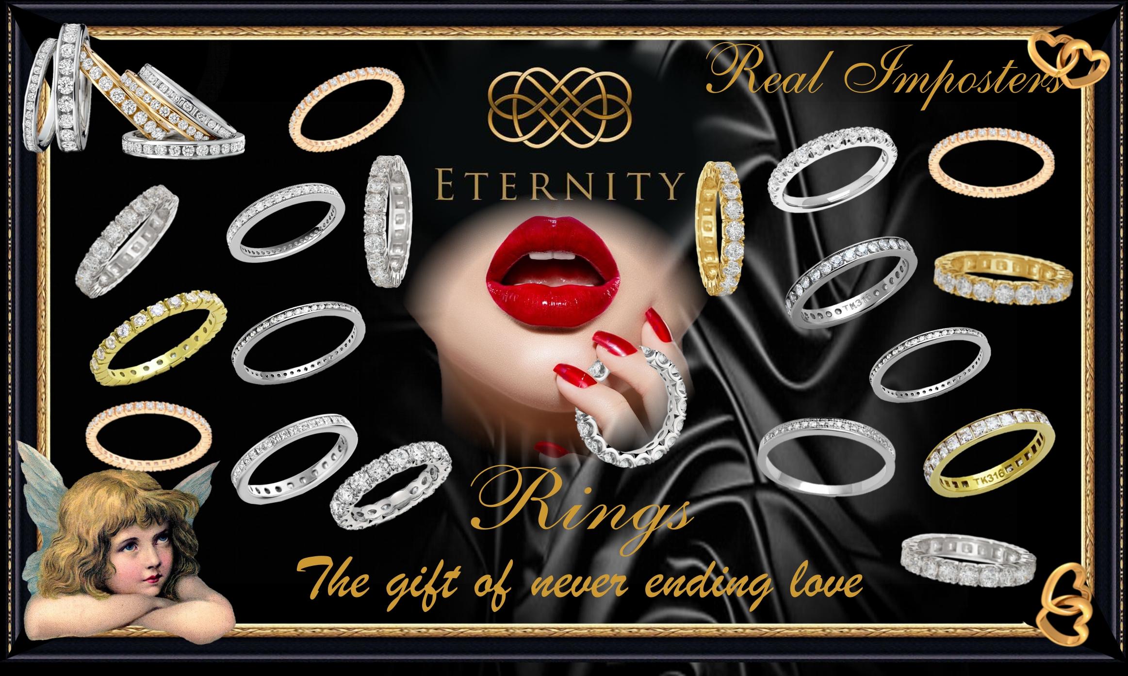 00 eternity