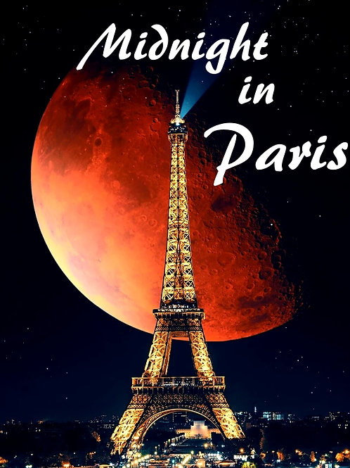 Midnight In Paris Collection From 12.00 To 80.00